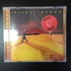 Spock's Beard - V CD (VG+/M-) -prog rock-