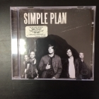 Simple Plan - Simple Plan CD (M-/M-) -pop rock-