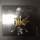 Nile - Legacy Of The Catacombs CD+DVD (VG+-M-/VG+) -death metal-