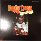 Rockin' Dopsie & The Twisters - Rockin' Dopsie & The Twisters LP (VG+-M-/VG+) -zydeco-