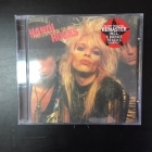 Hanoi Rocks - Two Steps From The Move (remastered) CD (M-/M-) -glam rock-