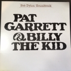 Bob Dylan - Pat Garrett & Billy The Kid (Original Soundtrack Recording) LP (M-/M-) -soundtrack-