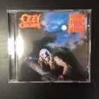 Ozzy Osbourne - Bark At The Moon CD (M-/M-) -heavy metal-