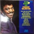 Percy Sledge - The Best Of Percy Sledge LP (M-/VG+) -soul-
