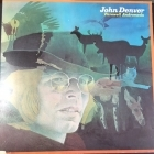 John Denver - Farewell Andromeda LP (VG+-M-/VG+) -country-