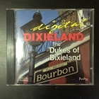 Dukes Of Dixieland - Digital Dixieland CD (VG+/M-) -jazz-