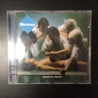 Electrasy - Beautiful Insane CD (M-/M-) -britpop-
