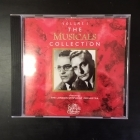 London Symphony Orchestra - The Musicals Collection Volume 1 CD (M-/VG+) -klassinen-