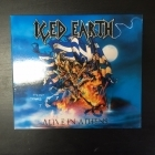 Iced Earth - Alive In Athens 3CD (VG+/VG+) -heavy metal-