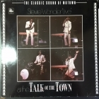 Stevie Wonder - Live At The Talk Of The Town LP (M-/VG+) -soul-