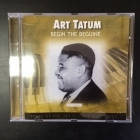 Art Tatum - Begin The Beguine CD (M-/M-) -jazz-
