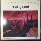 Jeff Silvertrust Quintet - The Crash LP (M-/VG+) -jazz-