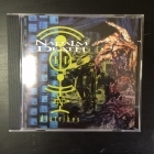 Napalm Death - Diatribes CD (VG+/M-) -grindcore/death metal-