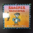 Ärräpää Orchestra - Up To My Ears In Snow CD (VG+/M-) -blues rock-