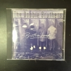 Doobie Brothers - Brotherhood CD (VG/VG) -roots rock-