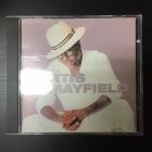 Curtis Mayfield - The Very Best Of CD (VG+/VG+) -soul-