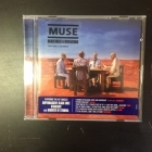 Muse - Black Holes & Revelations CD (VG/M-) -alt rock-
