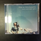 Alanis Morissette - Havoc And Bright Lights CD (VG/M-) -alt rock-