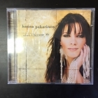 Hanna Pakarinen - When I Become Me CD (VG/VG) -pop-