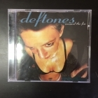 Deftones - Around The Fur CD (VG+/M-) -alt metal-