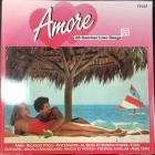 V/A - Amore (28 Summer Love Songs) 2LP (VG-M-/VG+)
