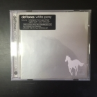 Deftones - White Pony CD (VG+/VG+) -alt metal-