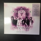 Negative - Sweet & Deceitful (limited edition) CD (VG+/M-) -glam rock-