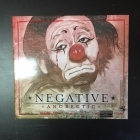 Negative - Anorectic CD (VG+/M-) -glam rock-