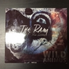 Rich Shapero - Wild Animus : The Ram CD (M-/M-) -folk rock-