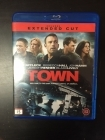 Town (extended cut) Blu-ray (M-/M-) -toiminta-