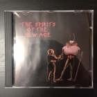 Spirits Of The New Age CD (VG+/M-)