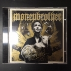 Moneybrother - To Die Alone CD (VG/M-) -indie rock/soul-