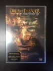 Dream Theater - Metropolis 2000: Scenes From New York DVD (VG/M-) -prog metal-
