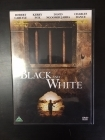 Black And White (2002) DVD (M-/M-) -draama-