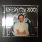 Babylon Zoo - The Boy With The X-Ray Eyes CD (VG/VG+) -alt rock-