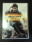Tracers DVD (M-/M-) -toiminta-
