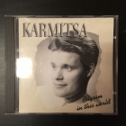 Karmitsa - Pilgrim In This World CD (G/M-) -pop rock/gospel-
