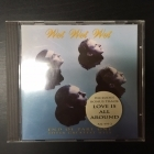 Wet Wet Wet - End Of Part One : Their Greatest Hits CD (M-/M-) -pop-