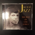 Chic Corea - All That Jazz (The Best Of) CD (M-/M-) -jazz-
