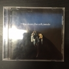 Doors - The Soft Parade CD (VG+/VG+) -psychedelic rock-