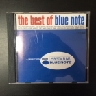 Best Of Blue Note CD (VG+/M-)