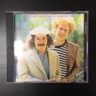 Simon & Garfunkel - Greatest Hits CD (VG/VG+) -pop rock-