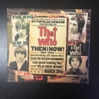 Who - Then And Now CD (VG+/VG+) -psychedelic rock-