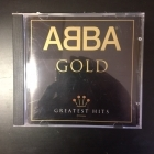 ABBA - Gold (Greatest Hits) CD (VG/VG+) -pop-