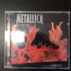 Metallica - Load CD (VG+/M-) -heavy metal-