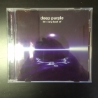 Deep Purple - 30 (Very Best Of) CD (VG/VG+) -hard rock-