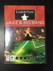 Garritan - Jazz & Big Band (Version 2.0) DVD (VG/VG+) -software-