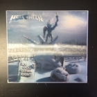 Helloween - My God-Given Right (limited edition) CD (M-/VG+) -power metal-