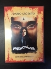 Phenomena DVD (M-/M-) -kauhu-