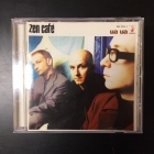 Zen Cafe - Ua ua CD (VG/VG+) -pop rock-